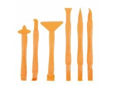 Набор инструментов для вскрытия корпусов мобильной техники 6 предметов RA-05