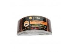Шлифовальная лента 75*457мм 60 Titan