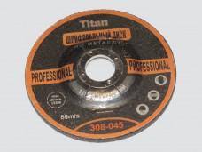 Диск шлифовальный по металлу PREMIUM 115x6.0x22.23мм