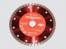 Диск алмазный турбо 150х22.2мм