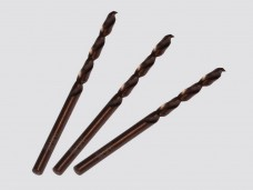 Сверло по металлу 4,8мм (кобальт)
