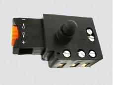 Выключатель 1М 3,5А (Ломов) (МЭС 300)(аналог Псков)