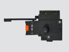 Выключатель (кнопка) 2М/5А Реверс (аналог Ломов)