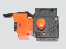 Выключатель FA2-4/1BEK-6 (6)А. Аналог 6P мод.12 с реверсом для дрели Stern,Einhell (Китай)