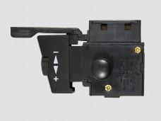 Выключатель аналог 6Р мод.12/6А реверс для дрели (Китай)