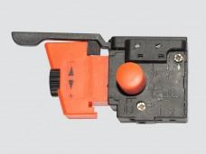 Выключатель с реверсом и рег.оборотов 6(6)A для дрели (Китай) Ferm