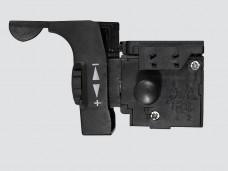 Выключатель прямой реверс 6А для дрели (Китай) DWT