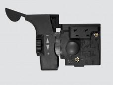 Выключатель для дрели (Китай) DWT с рег.оборотов FA2-4/1BEK-6(6)A Titan