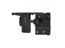 Выключатель для дрели Интерскоп ДУ-500-800Р, с рег.оборотов, реверс