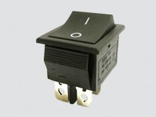 Выключатель для заточного станка, инверторного сварочного аппарата. 1 положение 16A