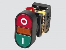 Выключатель для бетономешалки, промстанка