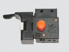 Выключатель с реверсом и рег.оборотов 6(6)А для дрели House Master (Китай)