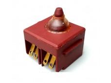 Выключатель для УШМ Интерскол 115/750, Makita с боковыми направляющими