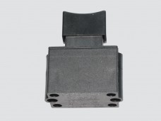 Выключатель-бочонок без фиксатора 10(10)А для УШМ