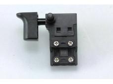 Выключатель (кнопка) для перфоратора с фиксатором 5(5)A 250V