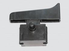 Выключатель Гусь длинный,подходит для УШМ Stern 230 ( с тонким фиксатором) FA2-10/2B 10(8)A Titan