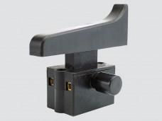 Выключатель Гусь короткий с толстым фиксатором тип1 FA2-10/2B