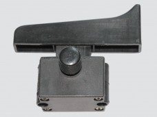 Выключатель Гусь длинный,подходит для УШМ Stern 230 ( с толстым фиксатором) FA2-10/2B 10(8)A Titan