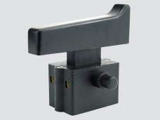 Выключатель Гусь короткий с тонким фиксатором тип2 FA2-10/2B
