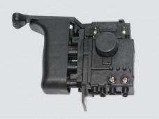 Выключатель с рег.оборотов 6(6)А для перфоратора Makita 24-50
