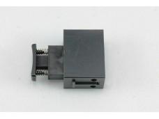 Выключатель для пилы Интерскол ПЦ-16Т, ПЦ-16Т-01(с фиксатором