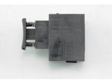 Выключатель для пилы Интерскол ПЦ-16Т, ПЦ-16Т-01(без фиксатора)