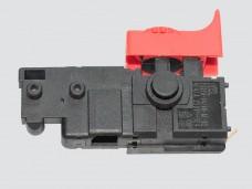 Выключатель с рег. оборотов для перфоратора Bosch