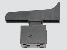 Выключатель Гусь без фиксатора ,подходит для болгарки Фиолент МШУ20-230А. FA2-10/2W 10(8)А Titan