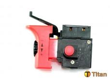 Выключатель (кнопка) для дрели Китай  KR88 8А