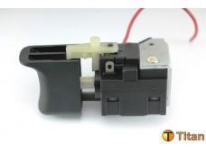 Выключатель для аккумуляторного шуруповерта ДА-10/10, 8ЭР(Li-On)