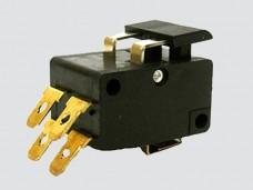 Выключатель электротриммера (2 контакта размыкаются)