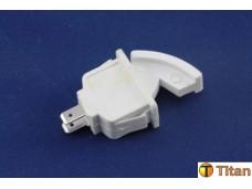 Выключатель для холодильника тип 15 KCD3
