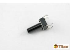 Микровыключатель для зарядных устройств Интерскол
