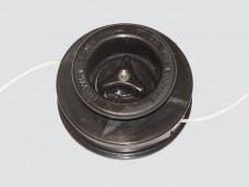 Головка режущая для электрического триммера ручная подача ( M10x1,25 левая)