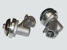 Редуктор 26мм (7T) для бензотриммера (бензокосы) Titan
