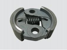 Муфта сцепления малая для триммера объемом 26-33см3 (стальные колодки) Titan