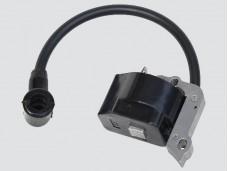 Катушка зажигания для бензотриммера (бензокосы) объем 33см3 Titan
