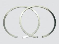 Кольцо поршневое (диам.38мм) для бензопилы Stihl MS 170/180 Titan