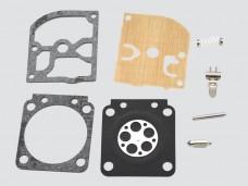 Набор для ремонта карбюратора (прокладки,иголки) для бензопилы Stihl MS 170/180 (модельZAMA)