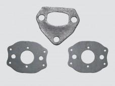 Комплект прокладок для бензопилы Husqvarna 137,142 Titan