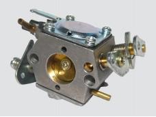 Карбюратор для бензопилы Partner P340S/350S/360S, латунные комплектующие Titan