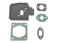 Комплект прокладок (5 шт.) для бензотриммера Stihl FS 38\ 45\ 55 Titan