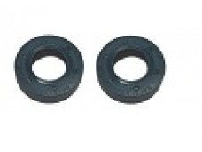 Комплект сальников (2 шт.) для бензотриммера Stihl FS 38\ 45\ 55 Titan