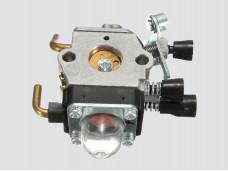 Карбюратор для бензокосы Stihl FS38\45\55 латунные комплектующие Titan
