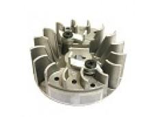 Маховик (магнето) для бензопилы Husqvarna 137/142