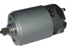 Двигатель для шуруповерта 10.8V, 12 зубьев, для Интерскол Li-ON Titan