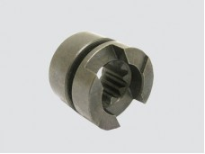 Муфта промвала( D-22mm, h-19mm) для перфоратора Мakita HR 2450, HR 2470