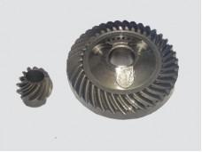 Коническая пара (СС-7) для УШМ Bosch GWS-14-125SE (1606333610)