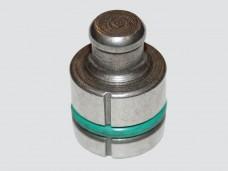 Боёк большой ( L 21мм, D 30 мм) с уплотнительным кольцом для перфоратора GBH 2-24DFR Titan