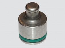 Боёк большой ( L 22мм, D 30 мм) с уплотнительным кольцом для перфоратора Makita 2450 Titan